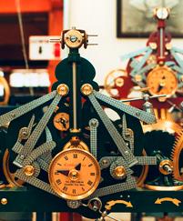 Museo de Relojería